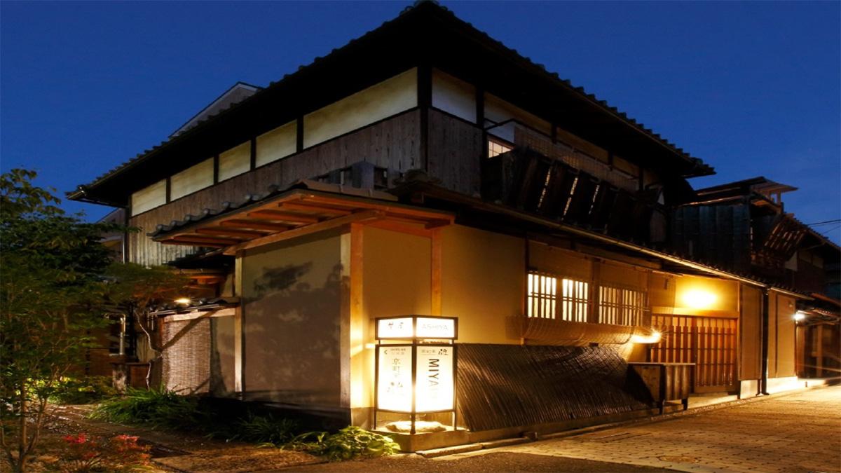 Shimoza-an